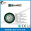 GYTA53 Directly Buried Optical Fiber Cable