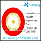 Underfloor Defrosting Pipe Heating Cable 220V