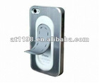 Protective cases for iPhone4/4s with stand