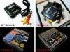 USB high-tech HD AV VIDEO SWITCHING