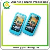 Customs design KP silicone mobile phone cover
