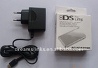 For Nintendo DS LITE NDSL Wall AC Power Charger Adapter NDS,NDSI,NDSL,PSP EU Plug