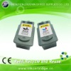 Popular items remanufactured ink cartridge for Canon PG-810 CL-811.