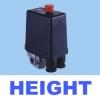 pressure control(PC7)