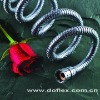 stainless steel shower hose/ACS certificate approved/according to TUV