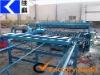 wire mesh fence welding machine