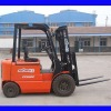 2 Tons Electric Forklift Truck