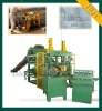 High quality widely used concrete aac block making machines