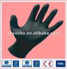 Disposable Nitrile Kitchen Cleaning Gloves