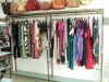 clothes iron display shelf {HB-R001}