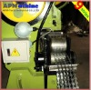Automatic blade wire making machine