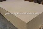 4*8 foot plain mdf/ raw mdf board