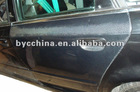 A4B6 Carbon Fiher Door Panel, Carbon Fiber