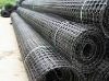 Fiberglass Geogrid Used for Pavement Mesh