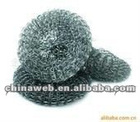 stainless steel cleaning ball