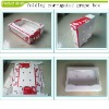 Strawberry packaing box