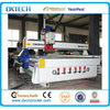 DX-1836 hot sale cnc router with top quality HSD spindle