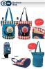 Japanese fashion ECO Shopper cotton Bags tote bag