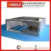 high technology precision metal plate work/metal precison fabrication/precision metal processing