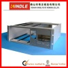 high technology precision metal plate work/metal precison fabrication/precision metal processing