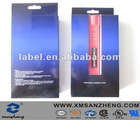 hot sales universal portable iphone power bank with led flashlight
