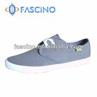 Fashion Men Vulcanized Canvas Shoes