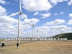 5000w QA Wind Power Generator