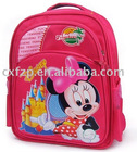 Hight Quality Kid Size Student Bag From China-SB-003