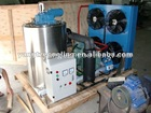 Sea water ice machine for 1.5Tons
