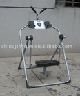 AB Flyer Exerciser (Item No.:SP-058) with Training Guide,Manual,Meal Plan and workout