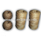 1,2,3,4 ply natural jute twine