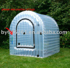 Heat Preservation Flower House, Sauna Room,Family Sauna