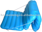 inflatable foldable air mattress