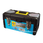 Iron-plastic Tool box