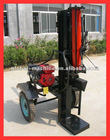 China Log Splitter LS-37 37 Ton With CE