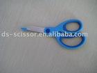 5 1/3 inch round scissors
