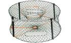 Deluxe crab pots traps sale