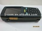Handheld industrial PDA terminal UHF RFID reader