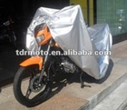 Motorcycle Cover UV Resistance