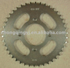 GS 428-42T Motorcycle driven sprocket