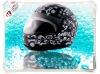 dot safety flip up helmet