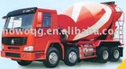 Howo 8x4 Concrete Mixer 7-16M3 Best Price