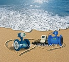Electromagnetic Flow Meter (fission,KKF82E,accuracy:0.5 or 0.25)