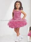 Flower Girl's Party Dress