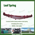 leaf spring plate material