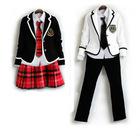 High quantity school uniform