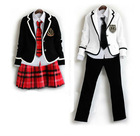 High quantity school uniform
