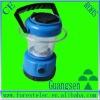 0.5W Protable LED solar lantern with radio