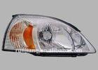 Head lamp For Hyundai Rio 92102-FD030 korean cars