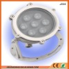 IP68 High Power RGB ,24V, 9W Swimming Pool LED Underwater Spot Light